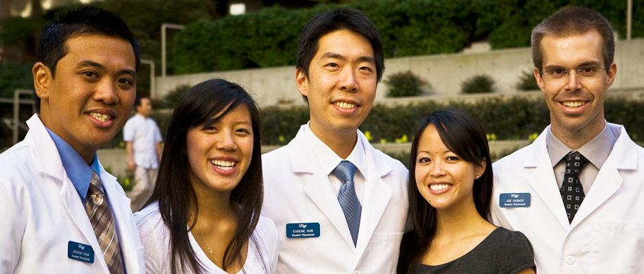 What does it take to get a Pharm.D. degree?